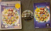 Mario Party 5 Gamecube