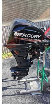 Aussenborder Mercury F15 MH