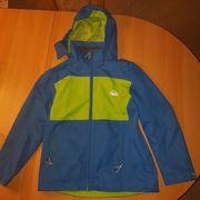 blau grüne Mc Kinley Jacke