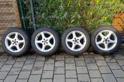 Sommerräder Dunlop 195 60R15 88H