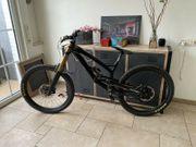 Fahrrad YT Di CF Custom