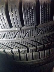 Winterreifen Auf Stahlfelgen Opel Zafira