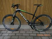 Scott Scale 720 Carbon MTB