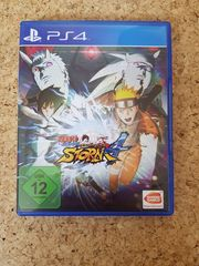Naruto Shippuden - Ultimate Ninja Storm