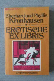 Erotische Ex Libris
