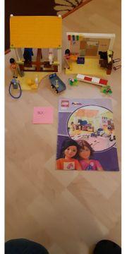 Lego Belville Pferdestall 5941