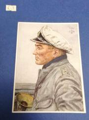 Suche Postkarte Ansichtskarten Wk2 Deutsches
