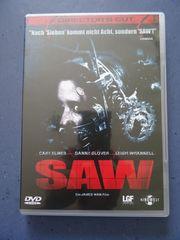 inkl Versand Saw Director s