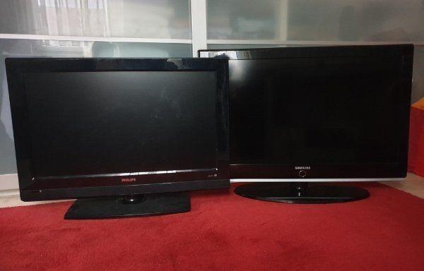 LCD Flachbild-TV