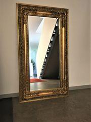 Wunderschöner Barock-Spiegel