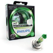 Philipps Color Vision Grün H7