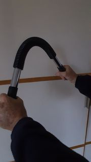 Biegehantel Armtrainer Krafttraining