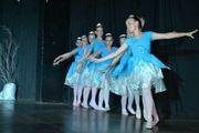 Kindertanz Tanzunterricht Koblenz Ballett