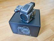 Hasselblad H3DII 39MP Medium Format