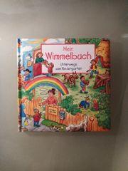 Mein Wimmelbuch Unterwegs zum Kindergarten