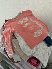 Mädchen Kleidung ab Größe 56