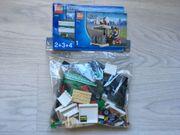 LEGO City 7733 - LKW mit