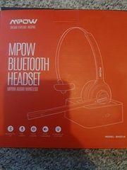 Headset kabellos