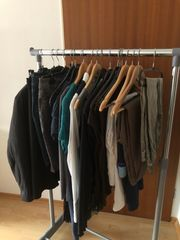 19 Teile Kleidungspaket Damen Gr