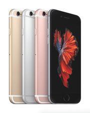 iPhone 6s ab 18 99EUR