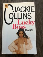 Lucky Boss Jackie Collins