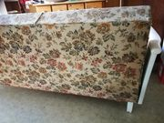 Sofa Chippendale Style shabby