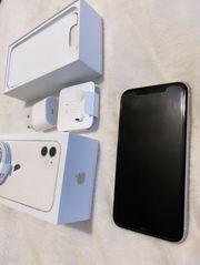 IPhone 11 256Gb Weiß