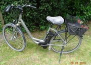 Kalkhoff Pedelac E-Bike