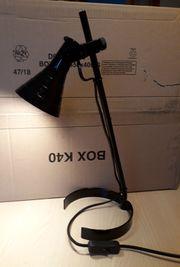 Tischlampe Ikea