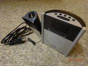 AEG MRC 4105P Uhrenradio mit