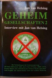 Geheimgesellschaften 2 - Interview mit Jan