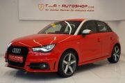 Audi A1SB 1 2 TFSI