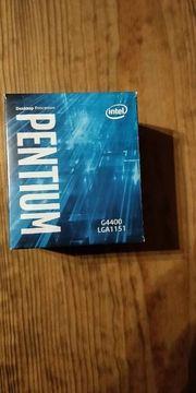 ORIGINAL Intel Pentium G4400 Boxed