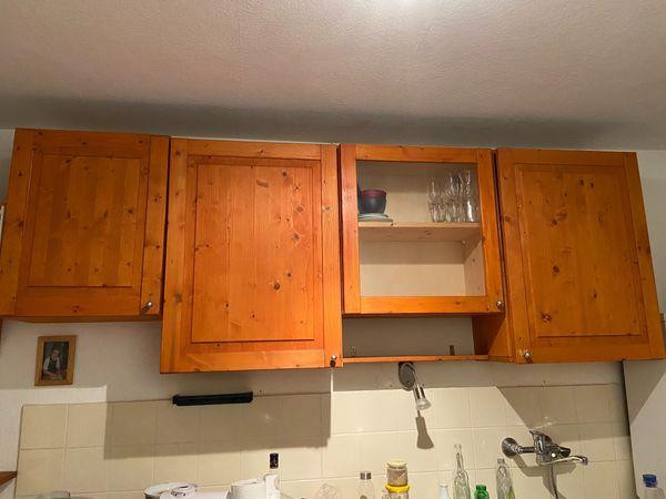 Küchenschränke von Möbelum Vollholz