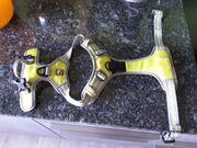 Hundegeschirr 56-69 cm Brustumfang