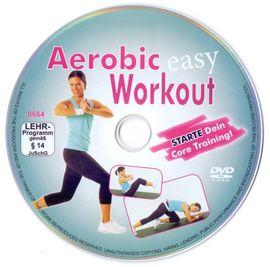 Aerobic Workout - Der Weg zur: Kleinanzeigen aus Leipzig Zentrum-Süd - Rubrik Fitness, Bodybuilding