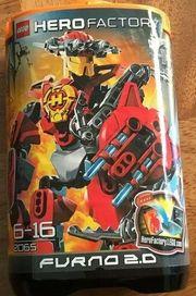 Hero Factory 2065 Original verpackt