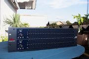 DBX 1231 GRAPHIC EQUALIZER
