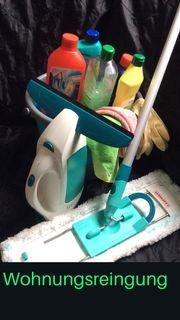 Hilfe Haushalt Reinigung