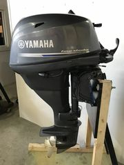 Aussenborder Yamaha 25 PS 4