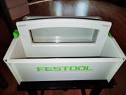 Festool Toolbox SYS-TB 1