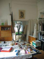 Kunst-Atelier bietet Raumnutzung für Kreative