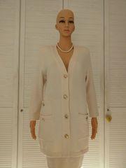 Elegantes Strick Kostüm von TULLO