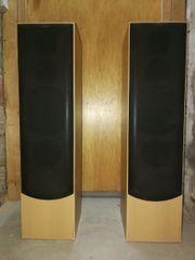 2 Lautsprecher von marke JAMO