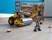 LEGO City Straßenwalze 7746 in