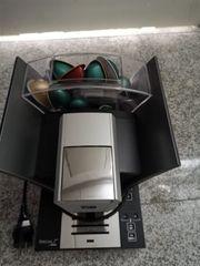 Teemaschine Nespresso Special T