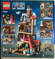 Großes Lego Set Harry Potter