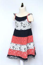 GEORGE schönes Sommerkleid Kleid Gr
