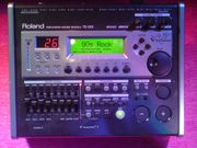 Roland TD20 x Soundmodul mit