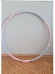 Hula Hoop Reifen Bauchfitness